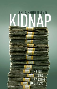 Cover of the book Kidnap
