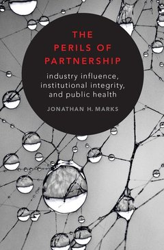 Cover of the book The Perils of Partnership