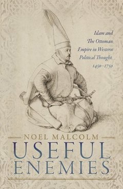 Cover of the book Useful Enemies