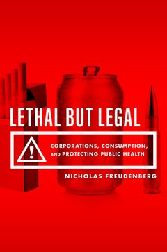 Cover of the book Lethal But Legal