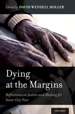 Couverture de l'ouvrage Dying at the Margins