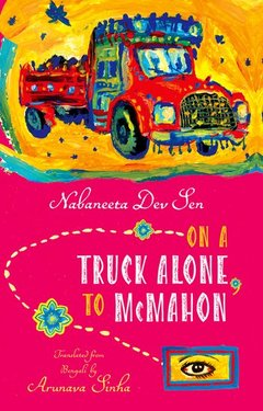 Cover of the book On a Truck Alone, To McMahon