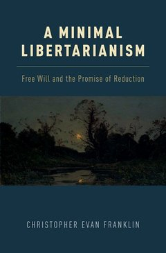 Cover of the book A Minimal Libertarianism