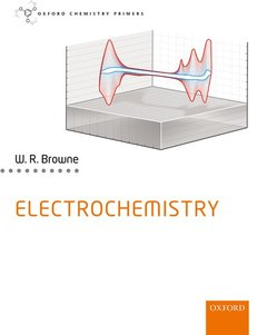 Cover of the book Electrochemistry