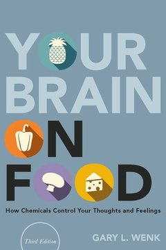 Cover of the book Your Brain on Food