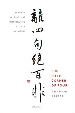 Cover of the book The Fifth Corner of Four