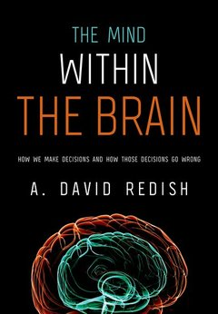 Couverture de l'ouvrage The Mind within the Brain