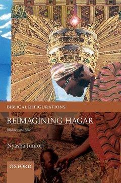 Couverture de l'ouvrage Reimagining Hagar