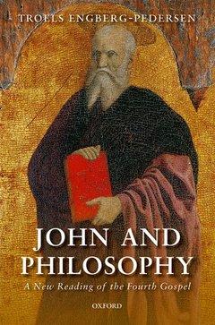 Couverture de l'ouvrage John and Philosophy