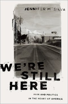 Couverture de l'ouvrage We're Still Here