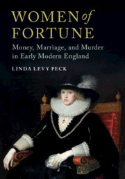 Cover of the book Women of Fortune