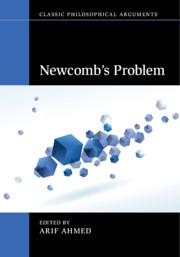 Cover of the book Newcomb's Problem