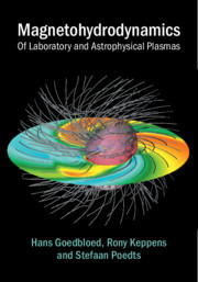 Cover of the book Magnetohydrodynamics