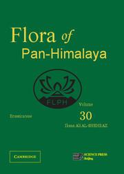 Couverture de l'ouvrage Brassicaceae