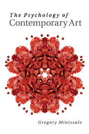 Cover of the book The Psychology of Contemporary Art