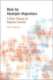 Cover of the book Rule by Multiple Majorities