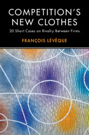 Cover of the book Competition's New Clothes
