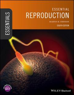 Couverture de l'ouvrage Essential Reproduction, 8th Ed