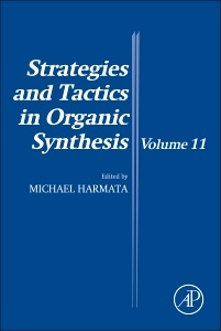 Cover of the book Strategies and Tactics in Organic Synthesis