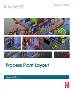 Cover of the book Process Plant Layout