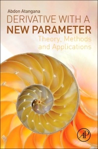 Couverture de l'ouvrage Derivative with a New Parameter