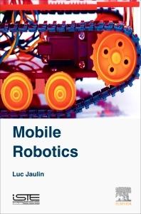 Cover of the book Mobile Robotics