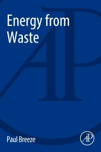 Cover of the book Energy from Waste