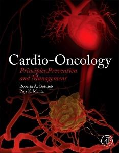 Couverture de l'ouvrage Cardio-Oncology