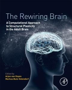 Couverture de l'ouvrage The Rewiring Brain