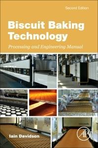 Couverture de l'ouvrage Biscuit Baking Technology