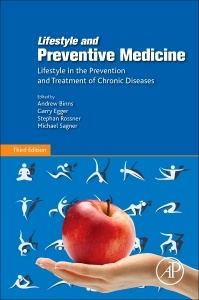 Cover of the book Lifestyle Medicine