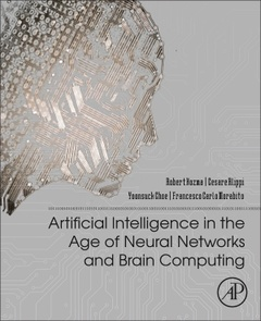 Cover of the book Artificial Intelligence in the Age of Neural Networks and Brain Computing