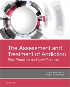 Cover of the book The Assessment and Treatment of Addiction