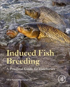 Cover of the book Induced Fish Breeding