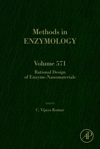 Cover of the book Rational Design of Enzyme-Nanomaterials