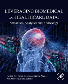 Cover of the book Leveraging Biomedical and Healthcare Data
