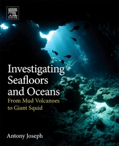 Couverture de l'ouvrage Investigating Seafloors and Oceans