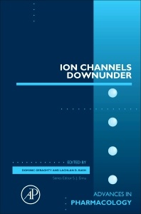 Couverture de l'ouvrage Ion Channels Down Under
