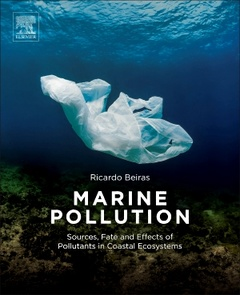 Couverture de l'ouvrage Marine Pollution