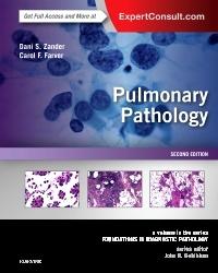 Couverture de l'ouvrage Pulmonary Pathology