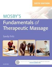 Couverture de l'ouvrage Mosby's Fundamentals of Therapeutic Massage