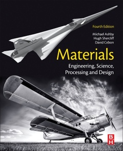 Cover of the book Materials