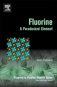 Cover of the book Fluorine