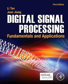 Digital Signal Processing Tan Lizhe, Jiang Jean