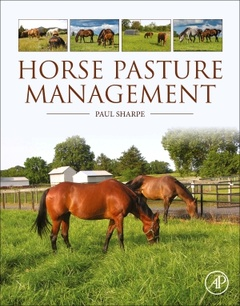 Cover of the book Horse Pasture Management