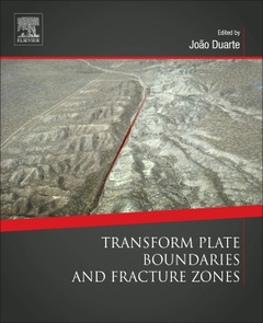 Cover of the book Transform Plate Boundaries and Fracture Zones