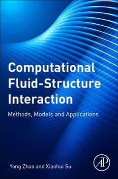 Cover of the book Computational Fluid-Structure Interaction