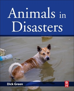 Cover of the book Animals in Disasters