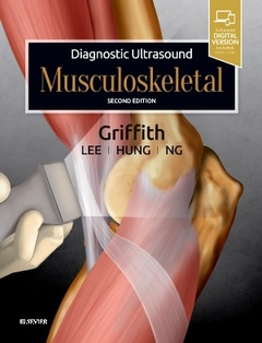 Cover of the book Diagnostic Ultrasound: Musculoskeletal