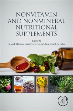 Cover of the book Nonvitamin and Nonmineral Nutritional Supplements